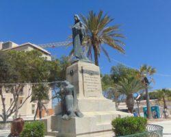 18 Abril Capitales de Malta (3)