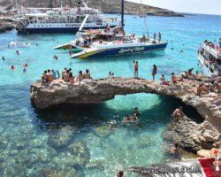 21 Agosto Crucero por Gozo y Comino (24)