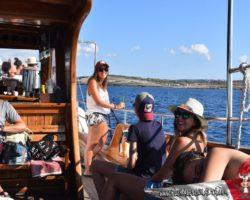 21 Agosto Crucero por Gozo y Comino (41)