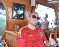 21 Agosto Crucero por Gozo y Comino (47)