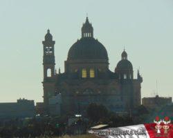 22 Abril Gozo y Festival Internacional de Fuegos Artificiales Día 1 Xhagra (14)
