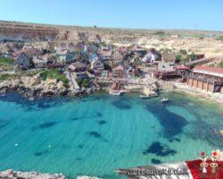 22 Abril Gozo y Festival Internacional de Fuegos Artificiales Día 1 Xhagra (2)