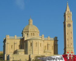 22 Abril Gozo y Festival Internacional de Fuegos Artificiales Día 1 Xhagra (21)
