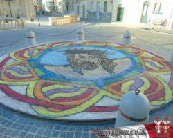 22 Abril Gozo y Festival Internacional de Fuegos Artificiales Día 1 Xhagra (23)