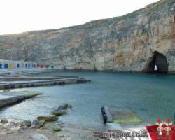 22 Abril Gozo y Festival Internacional de Fuegos Artificiales Día 1 Xhagra (24)