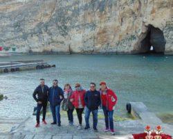22 Abril Gozo y Festival Internacional de Fuegos Artificiales Día 1 Xhagra (25)