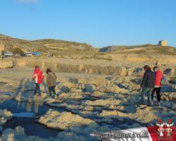 22 Abril Gozo y Festival Internacional de Fuegos Artificiales Día 1 Xhagra (28)