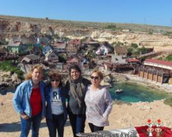 22 Abril Gozo y Festival Internacional de Fuegos Artificiales Día 1 Xhagra (3)