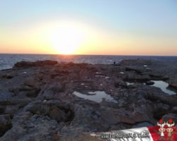 22 Abril Gozo y Festival Internacional de Fuegos Artificiales Día 1 Xhagra (34)
