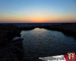 22 Abril Gozo y Festival Internacional de Fuegos Artificiales Día 1 Xhagra (43)