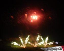 22 Abril Gozo y Festival Internacional de Fuegos Artificiales Día 1 Xhagra (61)
