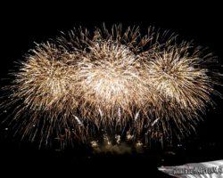 22 Abril Gozo y Festival Internacional de Fuegos Artificiales Día 1 Xhagra (62)