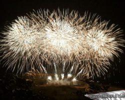 22 Abril Gozo y Festival Internacional de Fuegos Artificiales Día 1 Xhagra (66)