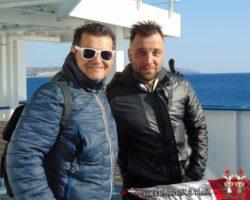 22 Abril Gozo y Festival Internacional de Fuegos Artificiales Día 1 Xhagra (8)