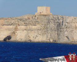 22 Abril Gozo y Festival Internacional de Fuegos Artificiales Día 1 Xhagra (9)