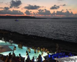 23 Agosto Pool Party Café del Mar Buggiba (12)