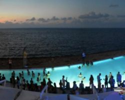 23 Agosto Pool Party Café del Mar Buggiba (18)