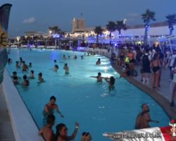 23 Agosto Pool Party Café del Mar Buggiba (9)
