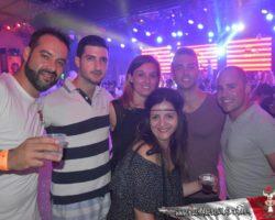 25 Agosto Foam Party Aria Complex San Gwann (35)