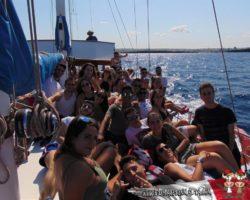 25 Septiembre Comino, Blue Lagoon, Crucero (2)