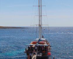 25 Septiembre Comino, Blue Lagoon, Crucero (41)