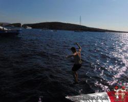25 Septiembre Comino, Blue Lagoon, Crucero (44)