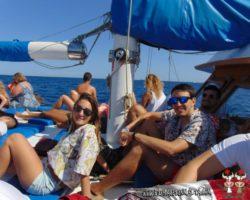 25 Septiembre Comino, Blue Lagoon, Crucero (8)