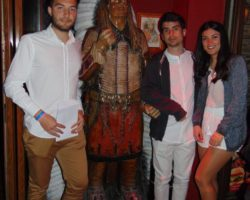 27 Marzo White Hat Party Native Bar (12)