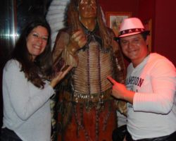 27 Marzo White Hat Party Native Bar (16)