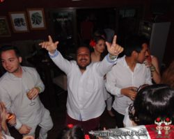 27 Marzo White Hat Party Native Bar (18)