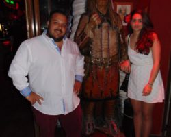 27 Marzo White Hat Party Native Bar (23)