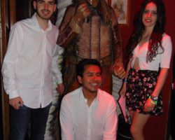 27 Marzo White Hat Party Native Bar (5)