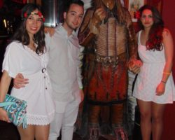 27 Marzo White Hat Party Native Bar (9)