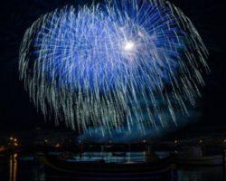 28 Abril Festival Internacional de Fuegos Artificiales Día 2 Marsaxlokk (1)