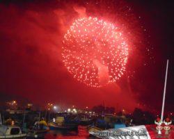 28 Abril Festival Internacional de Fuegos Artificiales Día 2 Marsaxlokk (10)