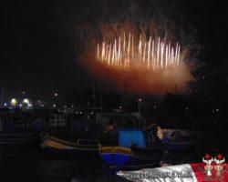 28 Abril Festival Internacional de Fuegos Artificiales Día 2 Marsaxlokk (11)