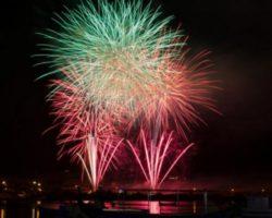28 Abril Festival Internacional de Fuegos Artificiales Día 2 Marsaxlokk (12)