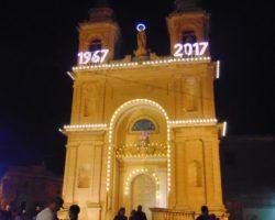 28 Abril Festival Internacional de Fuegos Artificiales Día 2 Marsaxlokk (2)