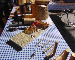 28 Abril Festival Internacional de Fuegos Artificiales Día 2 Marsaxlokk (3)