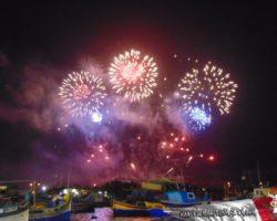28 Abril Festival Internacional de Fuegos Artificiales Día 2 Marsaxlokk (5)