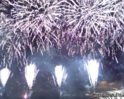 30 Abril Festival Internacional de Fuegos Artificiales Día 3 Valletta (1)