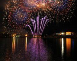 30 Abril Festival Internacional de Fuegos Artificiales Día 3 Valletta (10)