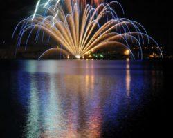 30 Abril Festival Internacional de Fuegos Artificiales Día 3 Valletta (13)