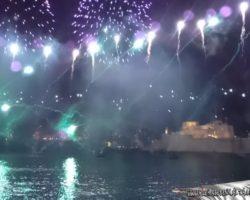 30 Abril Festival Internacional de Fuegos Artificiales Día 3 Valletta (14)