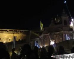 30 Abril Festival Internacional de Fuegos Artificiales Día 3 Valletta (3)