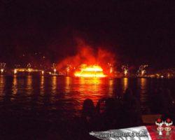30 Abril Festival Internacional de Fuegos Artificiales Día 3 Valletta (5)