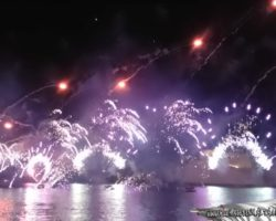 30 Abril Festival Internacional de Fuegos Artificiales Día 3 Valletta (6)
