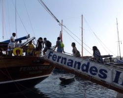 4 Junio DERECHO EN LA LAZY PIRATE BOAT PARTY (24)