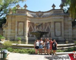 4 Septiembre Game of Thrones Tour (1)
