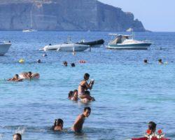 5 Septiembre Armier beach (10)